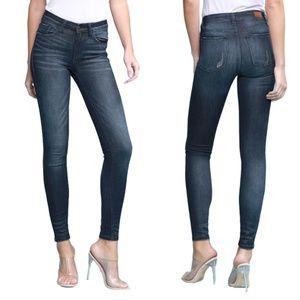 NWT Judy Blue Jeans Layla Dark Wash Stretch Skinny
